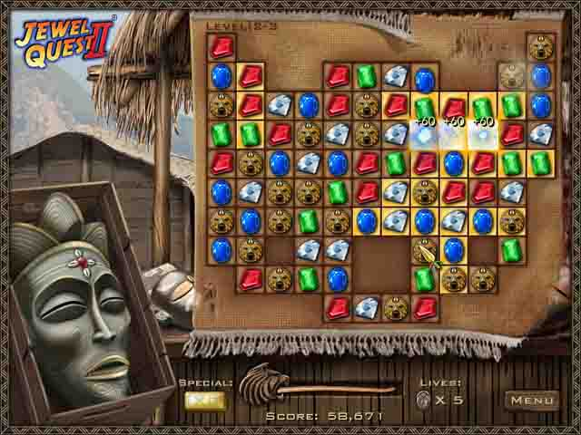 Jewel Quest [Free PC Download] - Download Free Games - GameTop