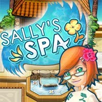 Download Sally S Spa Full Version Free