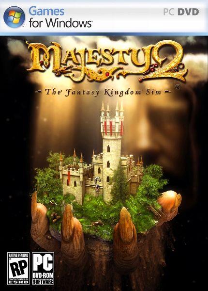 Majesty 2 the fantasy kingdom sim key generator
