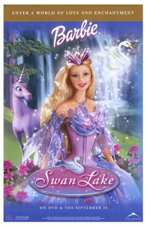 Barbie Of Swan Lake Transparent PNG - 1280x544 - Free …