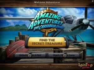amazing adventures 3 the caribbean secret download full version games