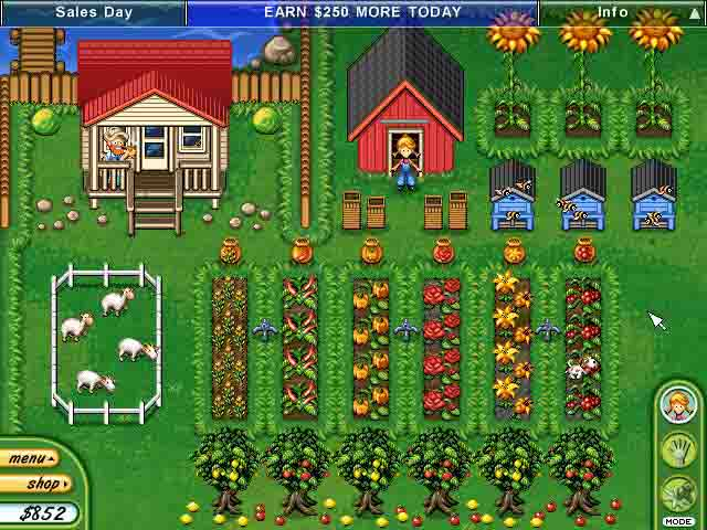 Download alice greenfingers Free - YouTube