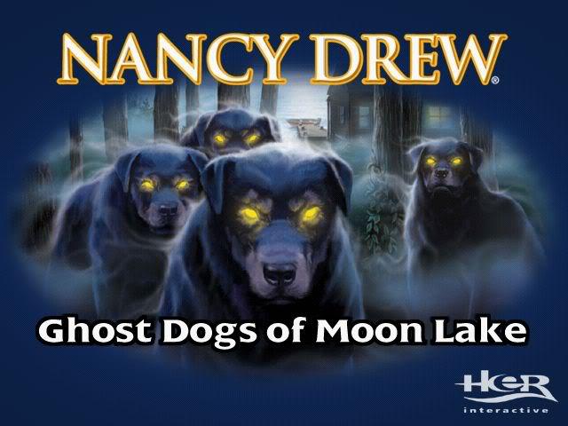 Nancy Drew Ghost Dogs Of Moon Lake Free