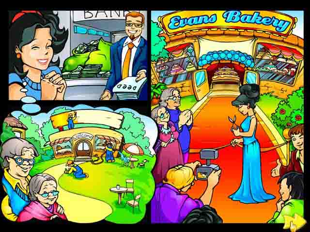 Cake Mania Back To The Bakery Free Download Full Version