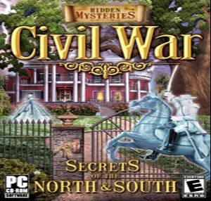 HIDDEN MYSTERIES - Civil war [PC- French] [DF]