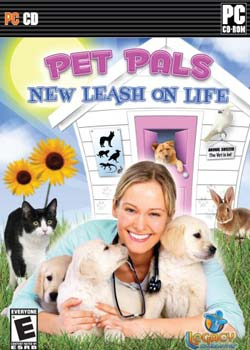 Free 2 download new pals on pet leash life