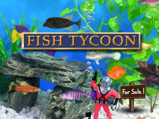 Fish tycoon download full version games for Fish tycoon games