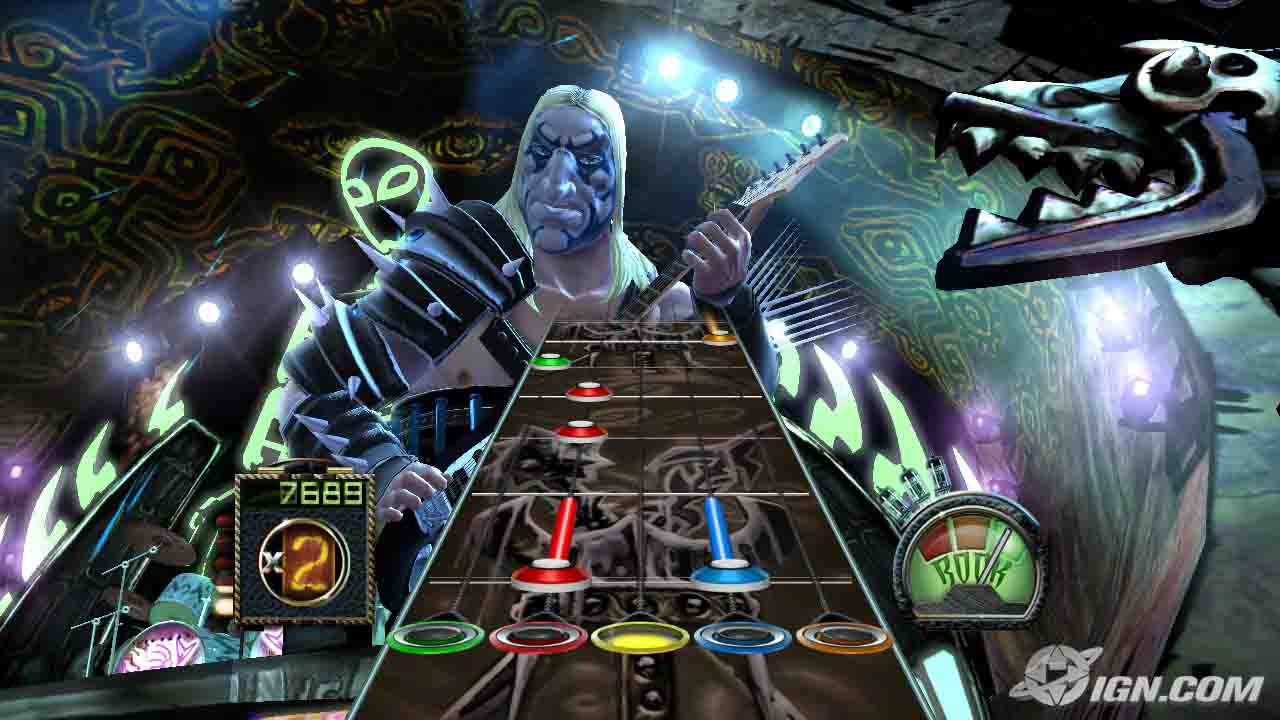 guitar hero iii how to download extra songs