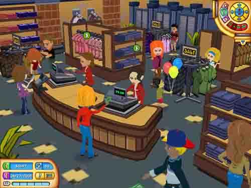 1e shopping download games
