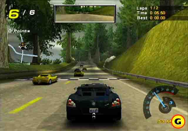 Racing Games – Download Full Version Games