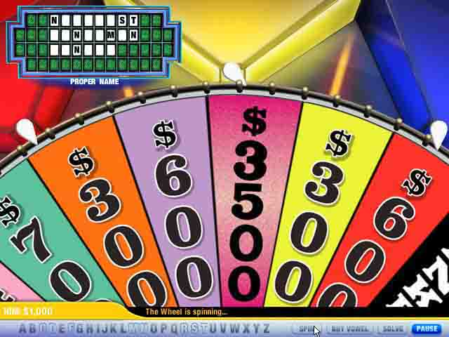 Download Wheel Of Fortune 2 For Mac