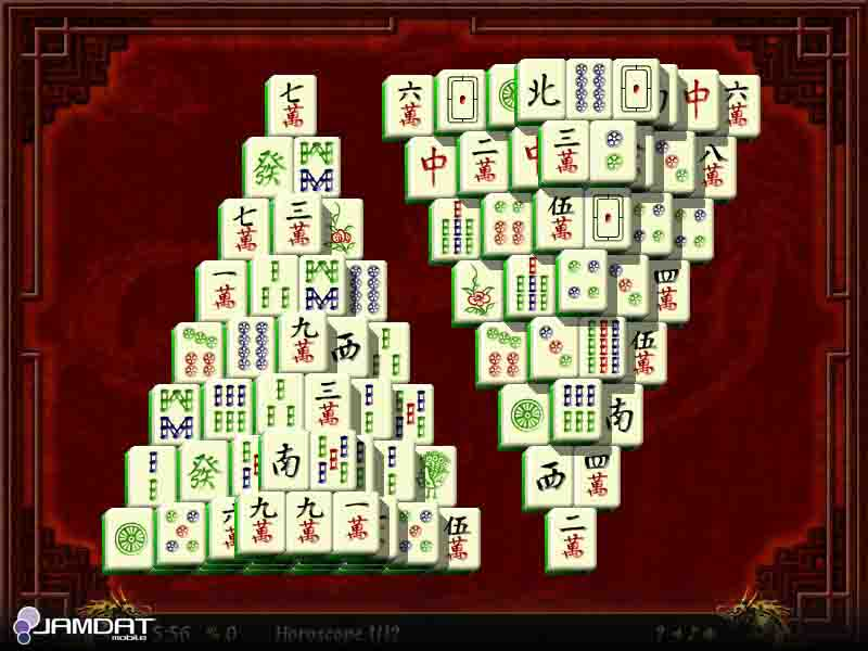mahjong gratis vollversion