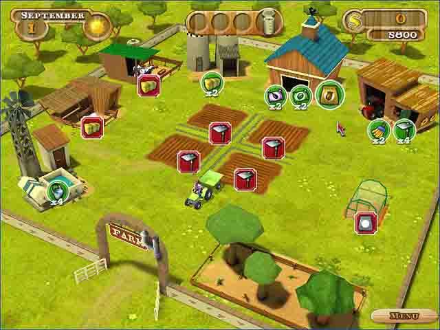 Free Download Games Farm Craft Full Version